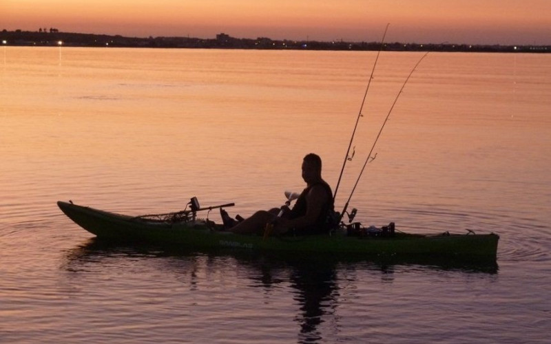 What is the Best Kayak For Bass Fishing?