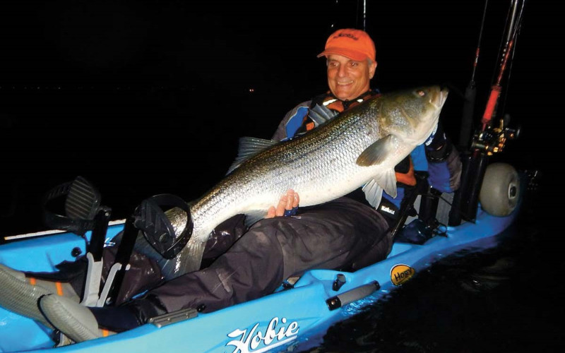 What Rods For Kayak Bass Fishing Are Best?